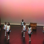 Rencontres 2014 - Balanchine