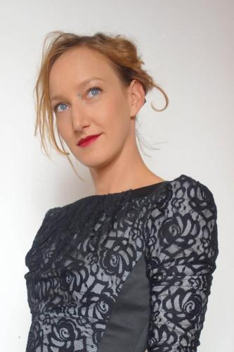 Sophie Brisard